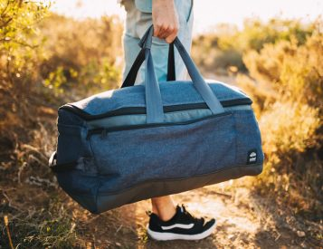 Sealand Gear Bags are Made from Recycled & Upcycled Materials