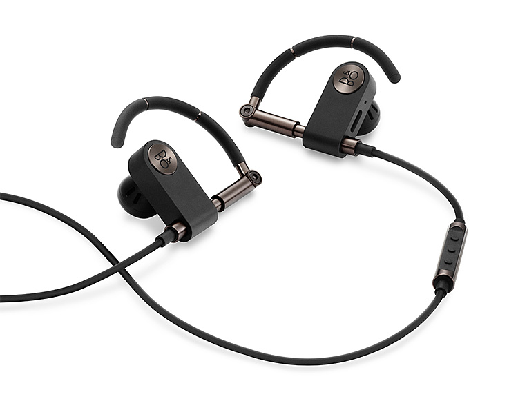 B&O's BeoPlay Earset Goes Wireless at werd.com