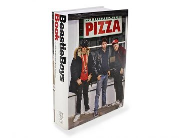 <i>Beastie Boys Book</i> Shines a Light on the OG Influencers