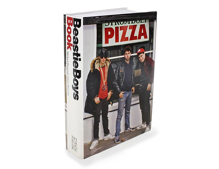 <i>Beastie Boys Book</i> Shines a Light on the OG Influencers at werd.com