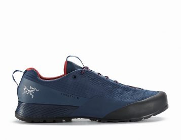 Take a Hike In the Konseal FL from Arc'teryx