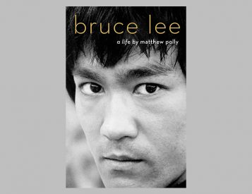 <i>Bruce Lee: A Life</i> is the Definitive Biography