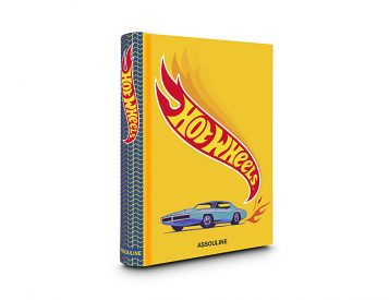 Hot Wheels, 50 Years Of The Coolest Cars