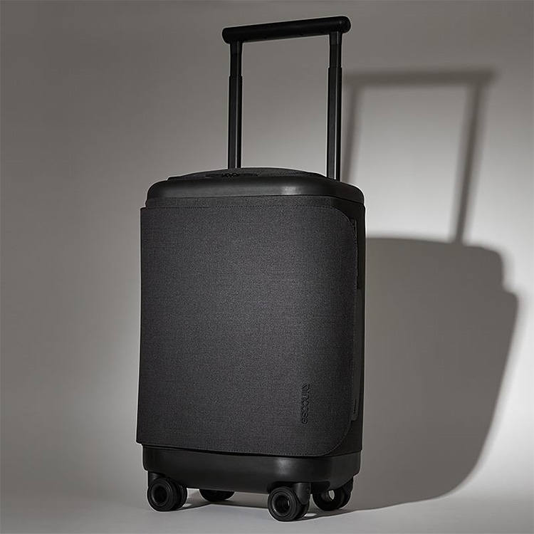 Incase Rolls Out Another Powerful Carry-On at werd.com