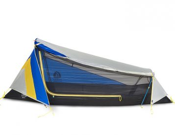 Experts Agree, Sierra Designs' High Side 1 is a Top Tent