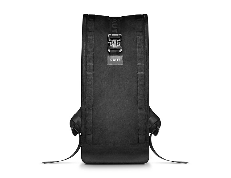 Naut's Nomad Pack Will Power Your Journey at werd.com