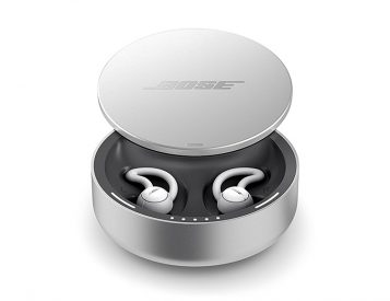 Bose Sleepbuds Block Out Noise So You Can Snooze