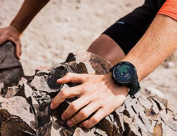 The Suunto 9 Sportswatch Delivers Best-In-Class Battery Power