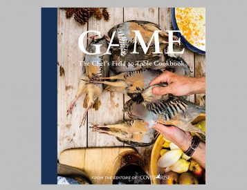 Game: The Chef's Field-to-Table Cookbook