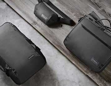 Heimplanet Introduces Transit Line Travel Bags