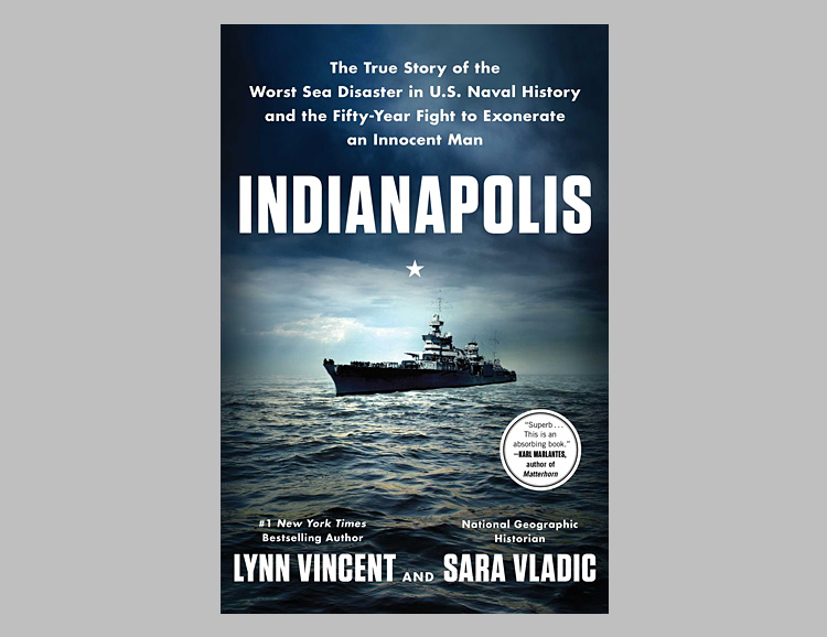 <i>Indianapolis</i> Chronicles the Worst Sea Disaster in U.S. Navy History at werd.com