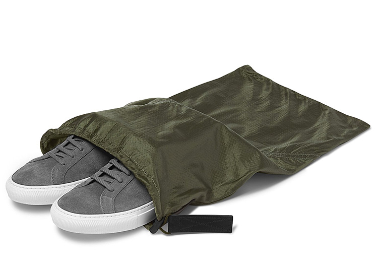Give Your Gear a Soft Landing with Killspencer's Parachute 2.0 Bags at werd.com