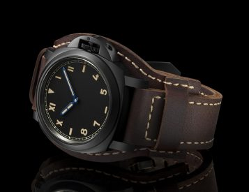 Panerai Introduces a New California Luminor Chrono
