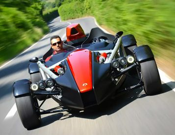 Ariel Introduces Powerful, Track-Ready Atom 4