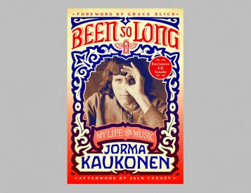 Jorma Kaukonen Shares His Story of a Life In Music