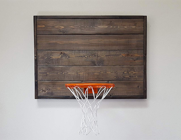 You Need This Basketball Hoop In Your Office at werd.com
