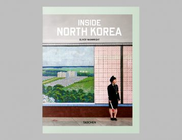 Take A Look Behind The Razor Wire: <i>Inside North Korea</i>