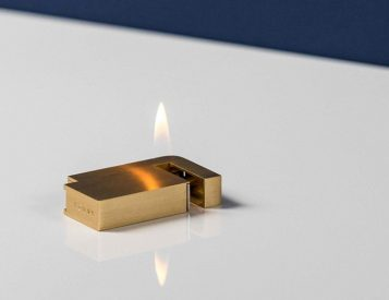 This is the Last Lighter You'll Ever Buy