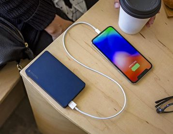 Mophie Introduces Apple-Specific Powerstation Chargers