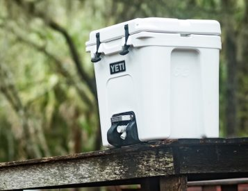 Yeti Introduces the Silo 6G, A Killer Water Cooler