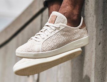Reebok Introduces Cotton + Corn Collection